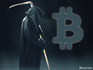 Bitcoin is not the future