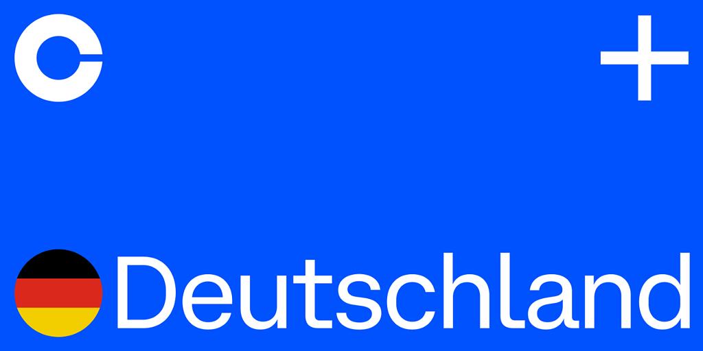 Coinbase license germany