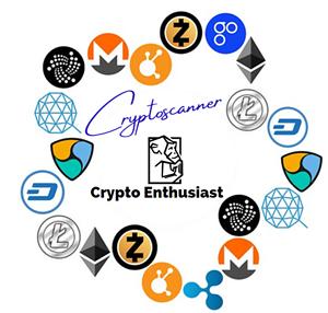 CryptoEnthusiast - Cryptoscanner