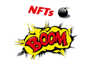 NFTs are booming