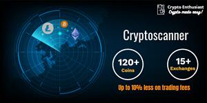 Cryptoscanner