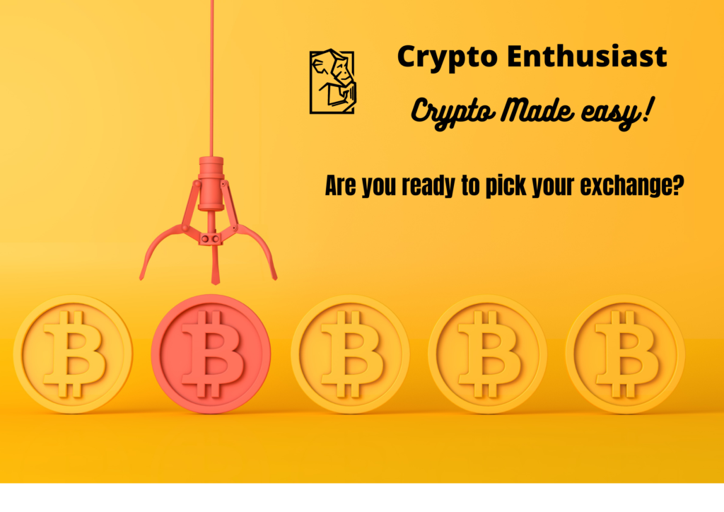 which cryptocurrency exchange is best